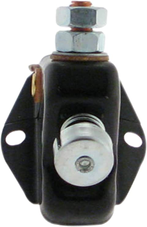6 Volt Starter Solenoid Switch Fits Prestolite Starters MZ4137 MZ4062 MZ4089 6V