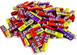 PEZ Candy Refills - Assorted Fruit Flavors, 2 Lb Bulk Bag