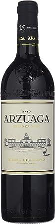 Arzuaga Crianza - Vino Tinto Botella, años de cosecha pueden variar - 0,75 L