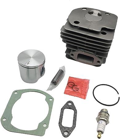 Cylinder Piston Pin Kit For HUSQVARNA 372//372XP 371 371XP 375K Chainsaw