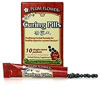 Curing Pills (Stick Pak) - Kang Ning Wan - 10 pk - Plum Flower by Mayway