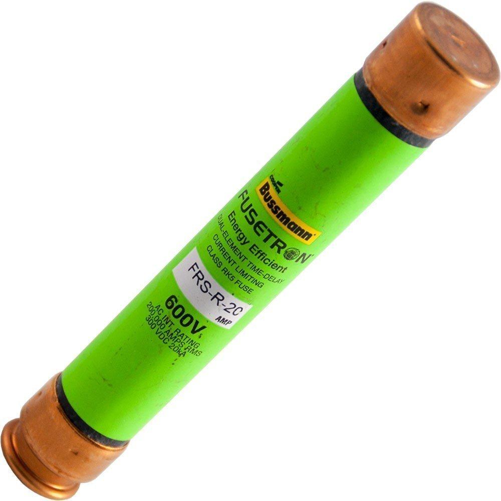 10 LOT OF BUSSMANN 20 AMP /& 30 AMP FUSE FRS-R-20 FRS-R-30 600-VOLT