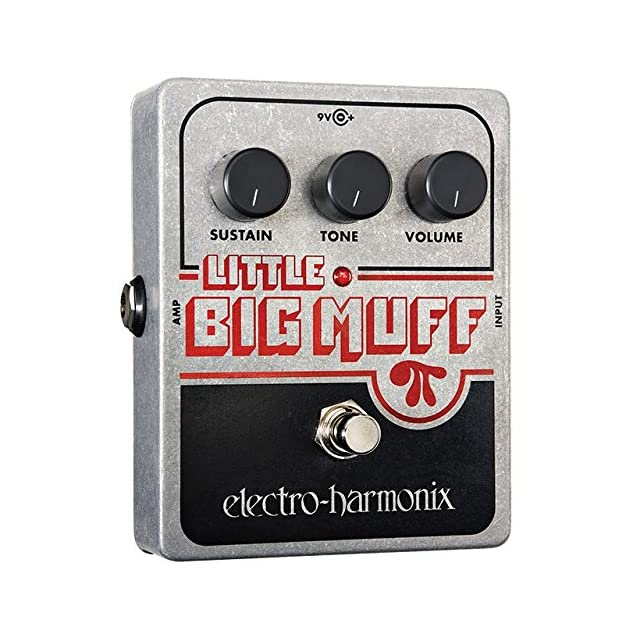 リンク:Little Big Muff