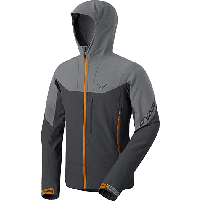 Amazon.com : Dynafit Mercury Softshell Ski Jacket : Sports ...