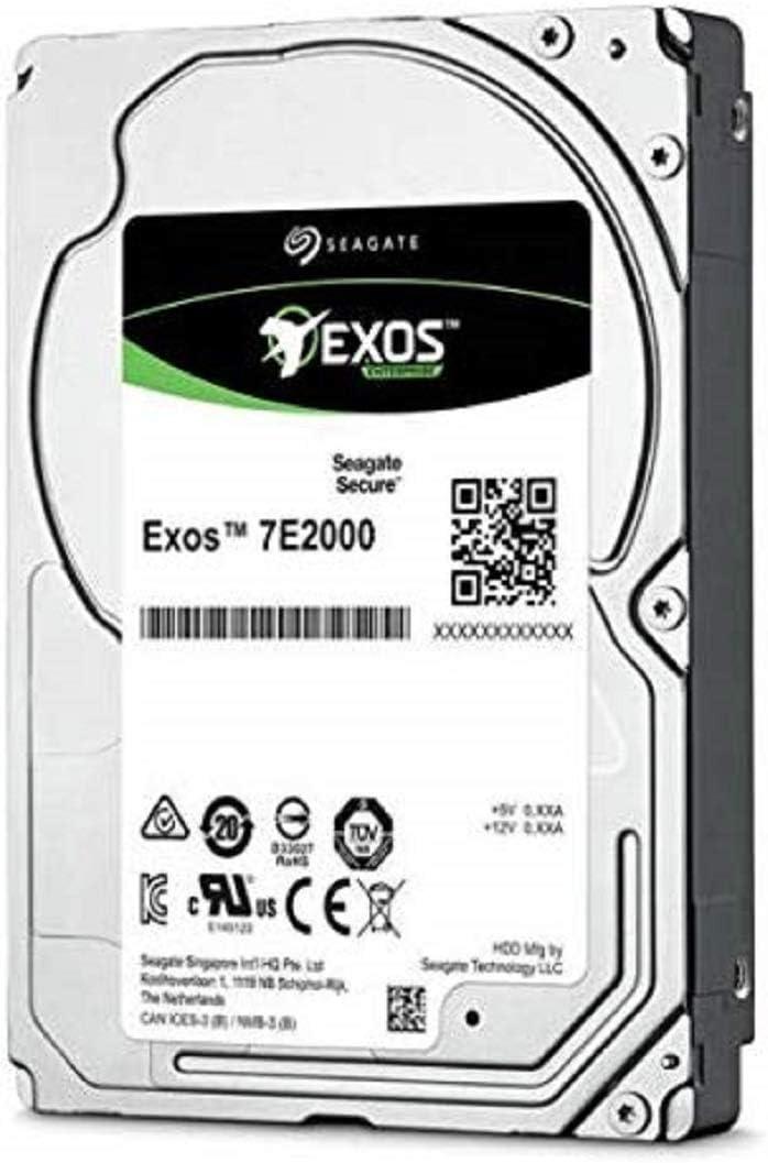"Seagate ST1000NX0313 Enterprise 1 TB 2.5"" Internal Hard Drive 128mb Cache 7200rpm"
