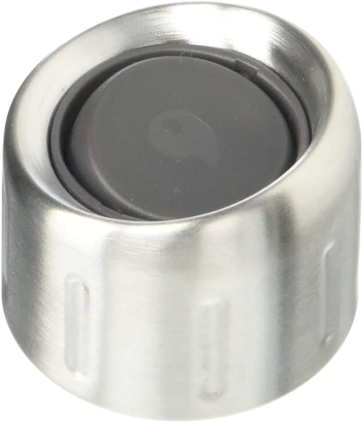 S'well Cap - 9 Fl Oz - Stainless Steel: Kitchen & Dining