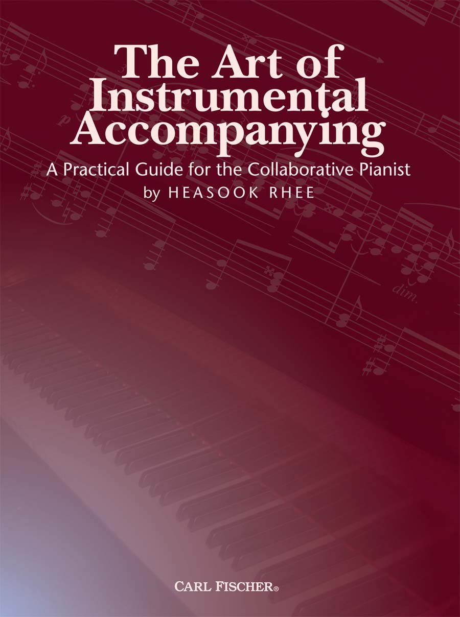 Download The Art of Instrumental Accompanying (A Practical Guide for the Collaborative Pianist) pdf