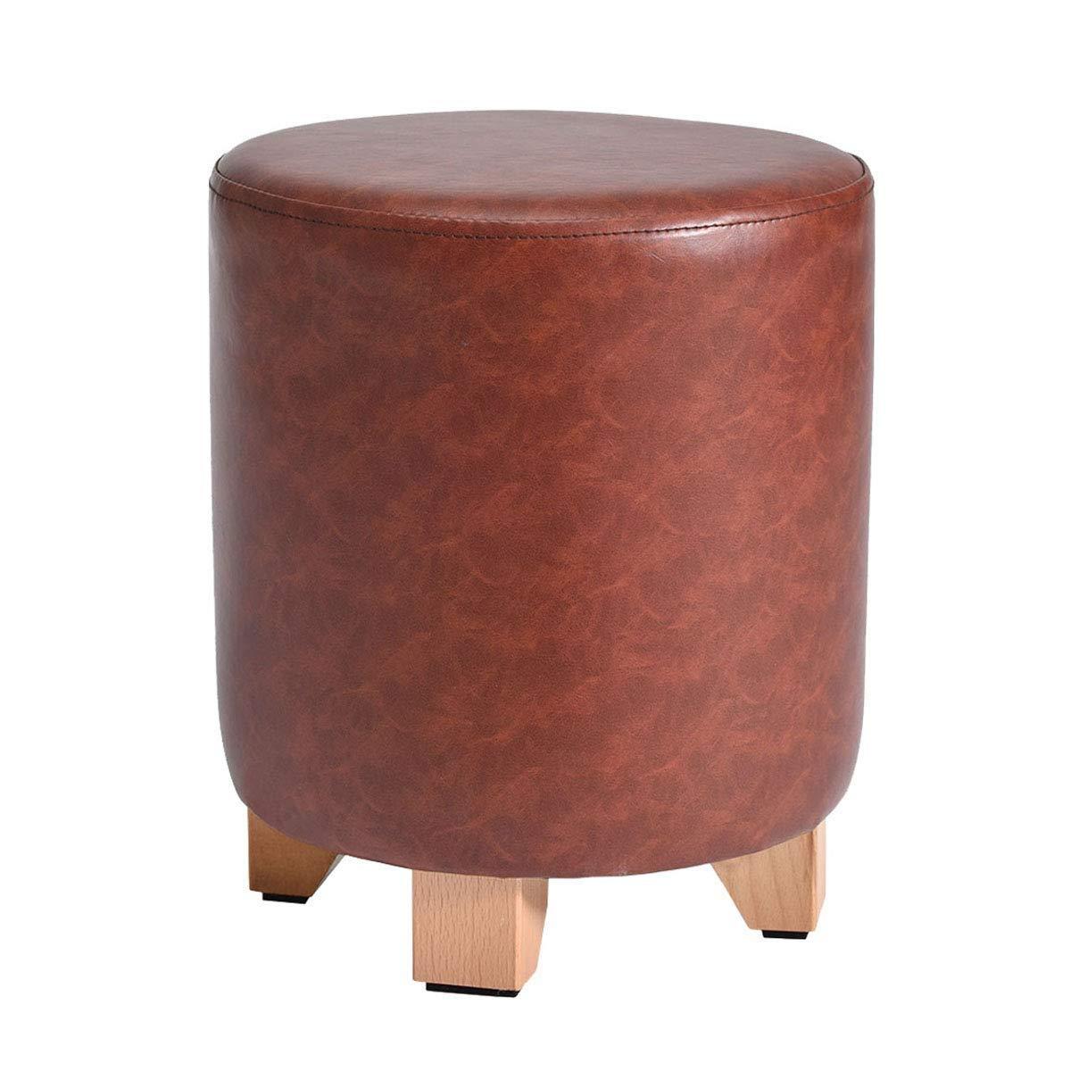 Lob Design Pouf.Amazon Com Kdjb Dm Seat Chair Makeup Seat Pouf Pouf Durable