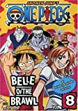 One Piece, Vol. 8 - Belle of the Brawl