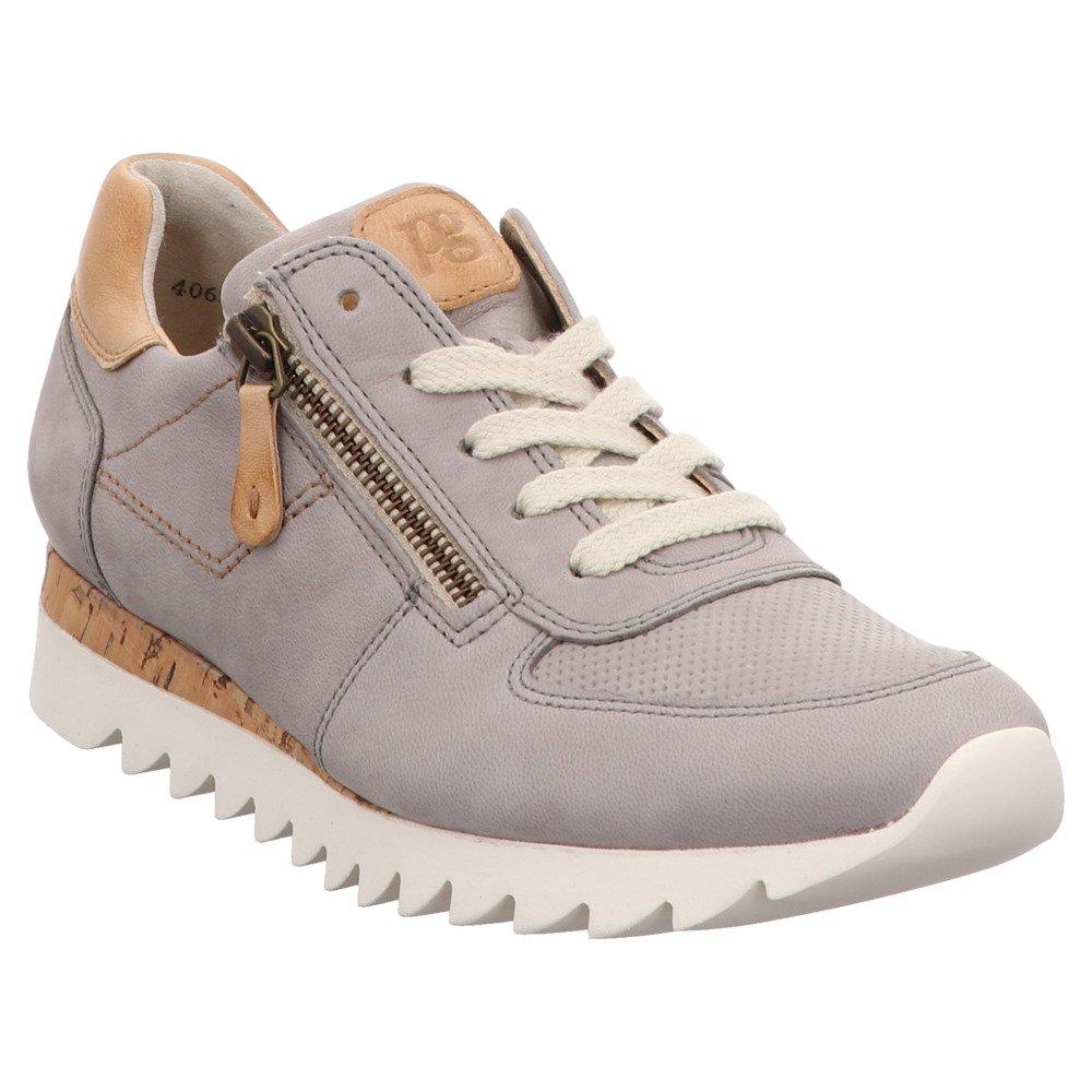 Paul Green 4485-082, Chaussures lacets de B0786J2447 ville Paul à lacets pour femme Gris 0c2d724 - automaticcouplings.space