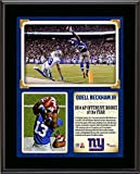 "Odell Beckham Jr. New York Giants 2014 NFL Offensive Rookie of the Year 10.5"" x 13"" Sublimated Plaque"
