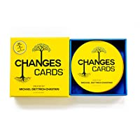 Arc Integrated Change Cards - 63 Conversation Starter Cards to Improve Anxiety, Communication, Better Relationships, Goal Achievement, Stress Reduction - for Coaches, Therapists, and Self-Help