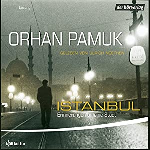 Istanbul Hörbuch