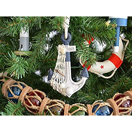 612ojbtTuqL._SS450_ Anchor Christmas Ornaments