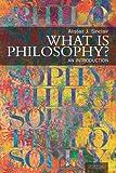 What Is Philosophy?, Alistair Sinclair, 1903765943