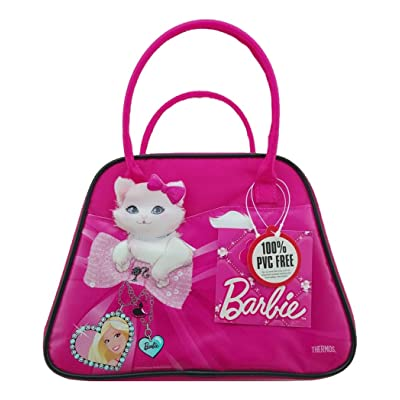 Thermos Novelty Purse Kit, Barbie: Home & Kitchen