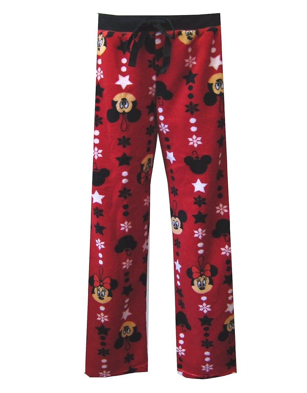 De Mickey y Minnie Mouse Chándal para hombre, Disney pijama para ...