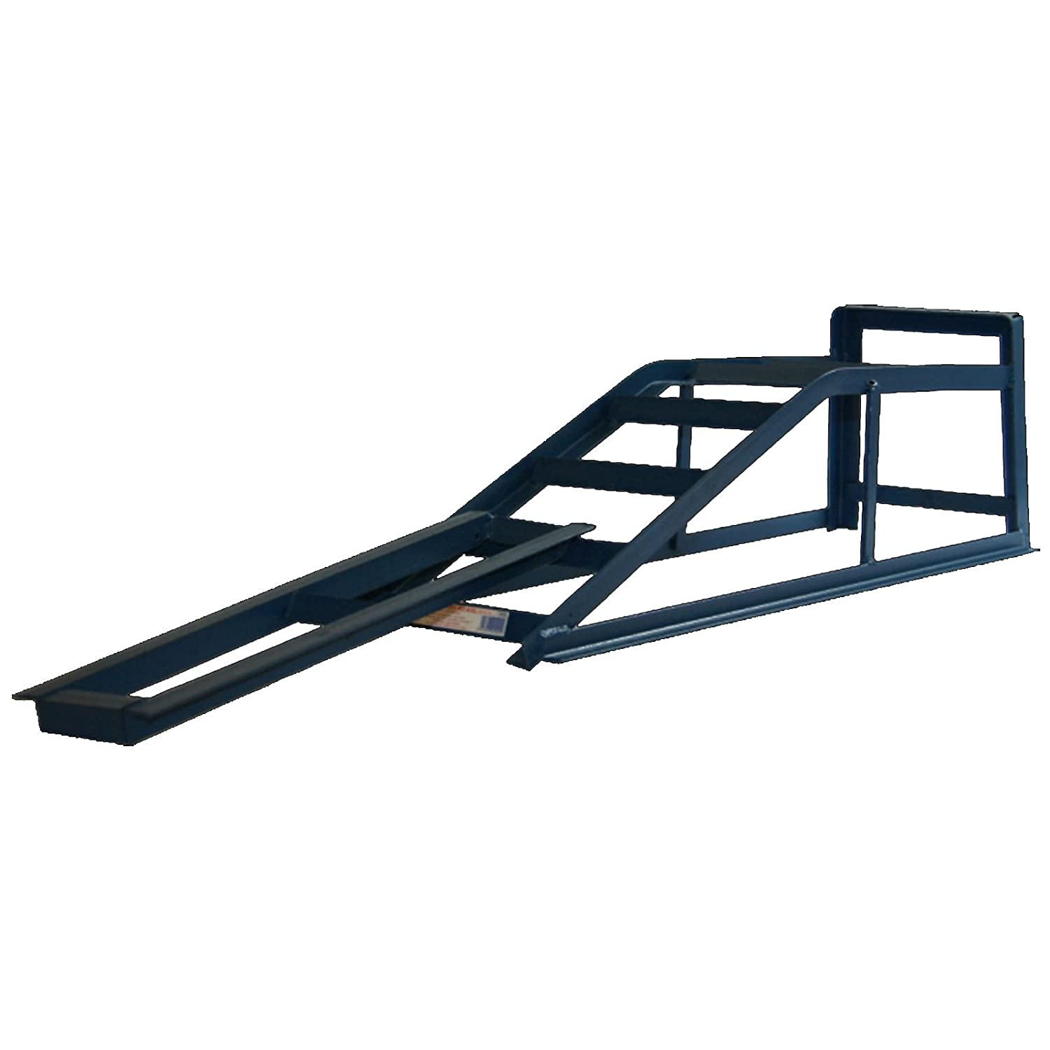 Sirius Car Ramp Pair Extension for Low Ground Clearance Cars