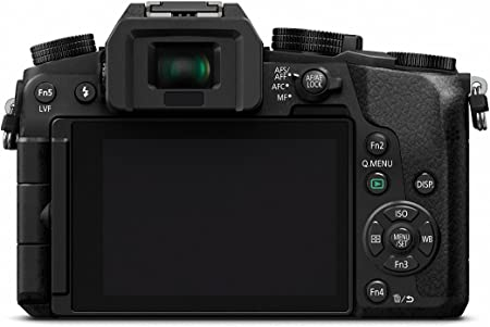 Panasonic DMC-G70EG-K product image 6