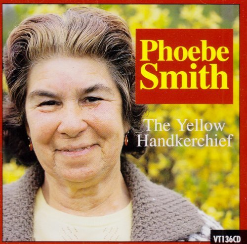 The Yellow Handkerchief by Phoebe Smith