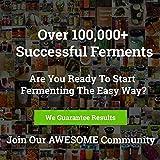 Easy Fermenter Wide Mouth Lid Kit