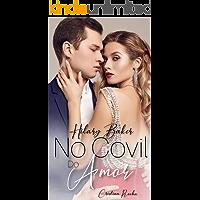 Hilary Barker No Covil do Amor: Nas Garras do Amor