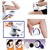 Generic Manipol Very Powerful Whole Body Massager Reduces Weight and Fat (Multicolour)