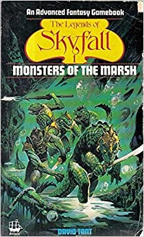 Monsters of the Marsh