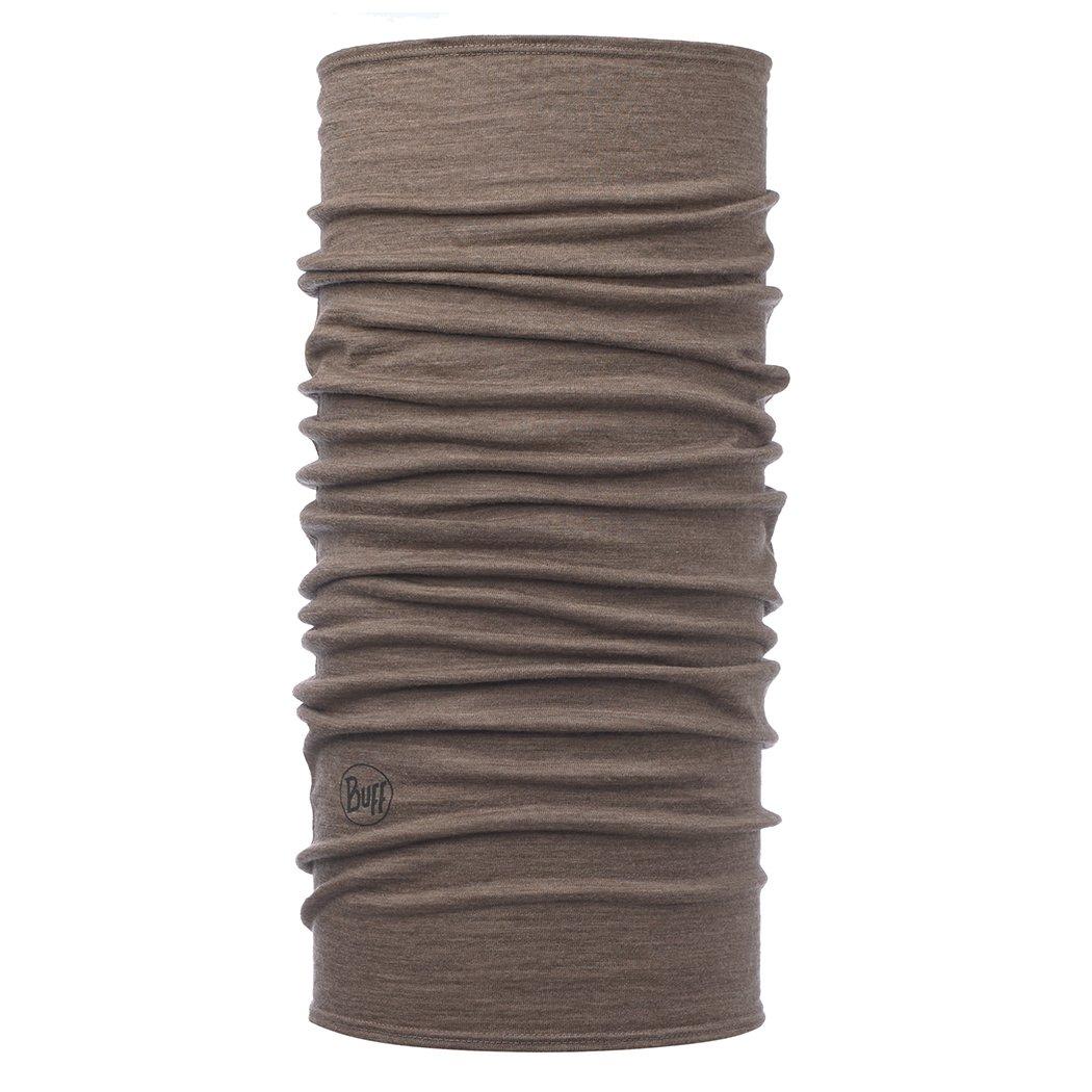 ed2136f1199 Amazon.com  Buff Lightweight Merino Wool Multifunctional Headwear  Sports    Outdoors