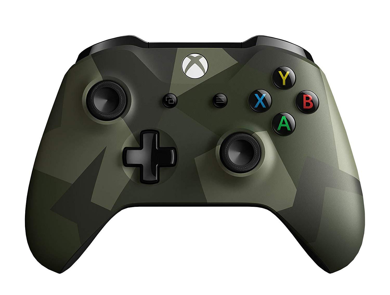 Am Besten Bewertete Produkte In Der Kategorie Gamepads Controller