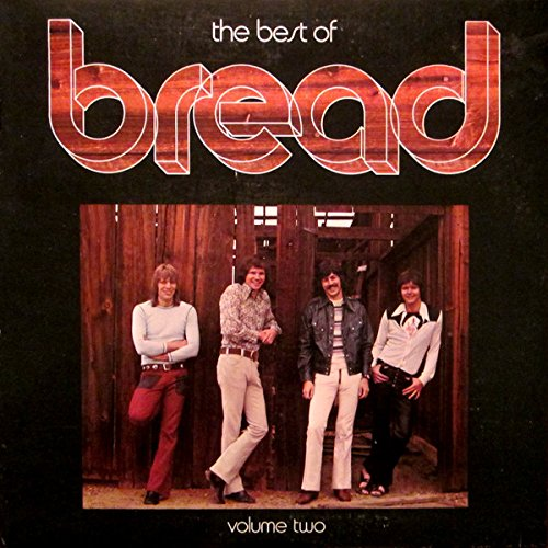 Bread: The Best Of Bread, Volume Two [Vinyl]