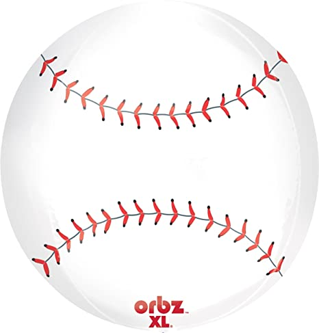 Producto de béisbol Internacional Orbz Globos Pack, 16