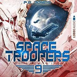 Überleben (Space Troopers 9)