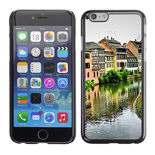 Premio Sottile Slim Cassa Custodia Case Cover Shell // F00007383 Alsazia Strasburgo // Apple iPhone 6 6S 6G PLUS 5.5""