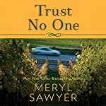Trust No One | Meryl Sawyer