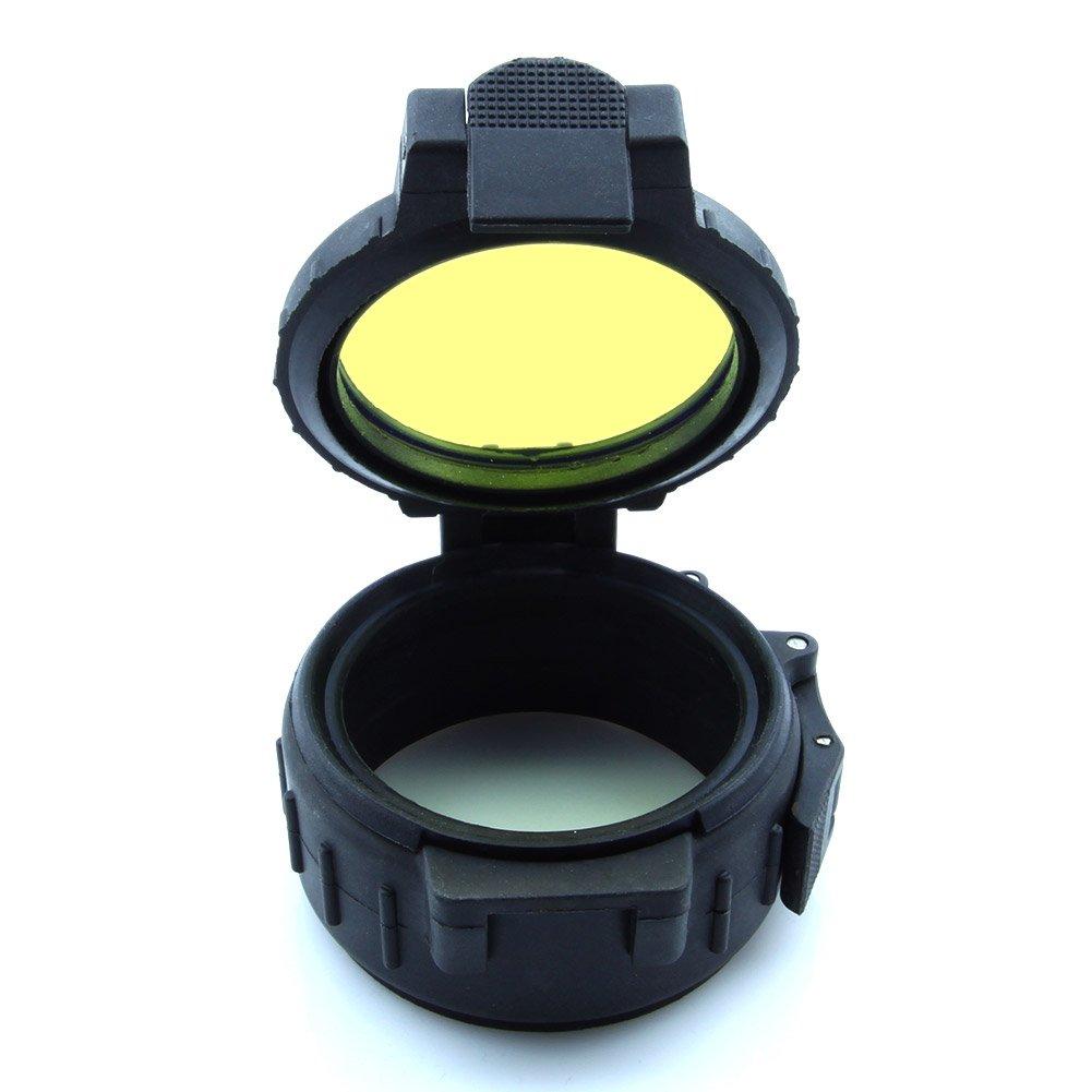 ThruNite Filter Gelb