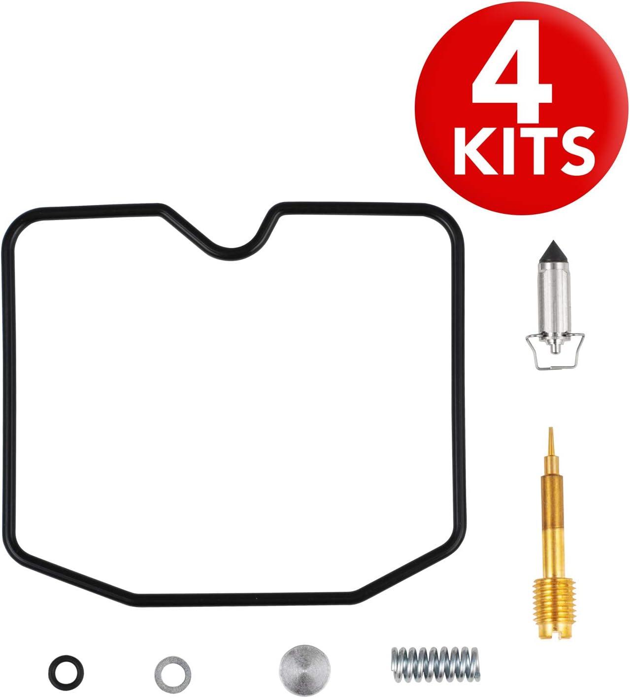 Kawasaki EN500 Double Carb Repair kit