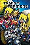 img - for Transformers: Robots In Disguise Volume 3 book / textbook / text book