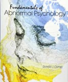 Image of Fundamentals of Abnormal Psychology