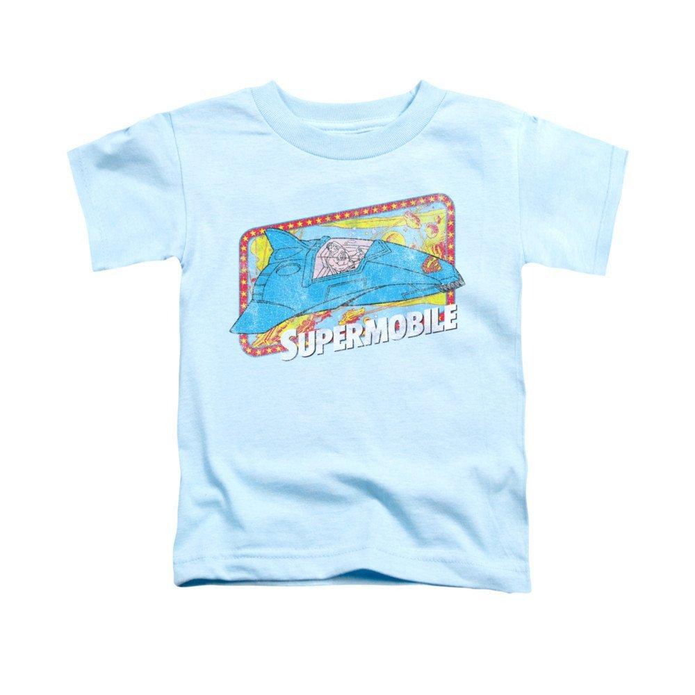 Supermobile T Shirt 1163