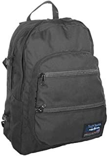 "product image for Tough Traveler""T-Double Cay"" Backpack - Made in America (Black)"