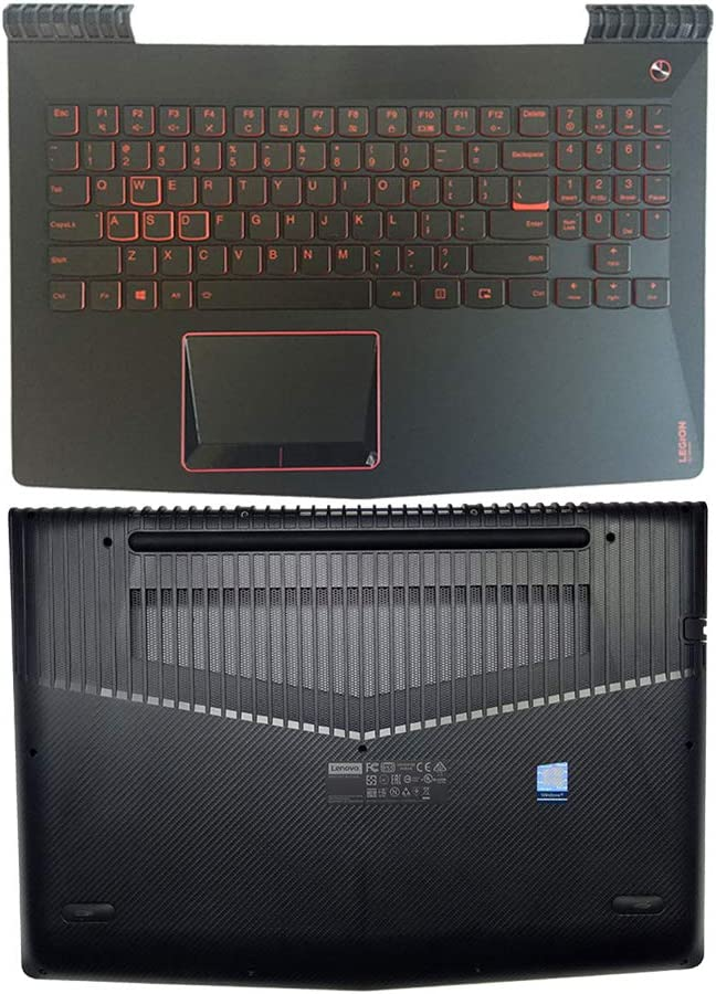 Laptop Replacement Parts FIt Lenovo Legion Y520 R720 Y520-15IKB Palmrest Cover Case