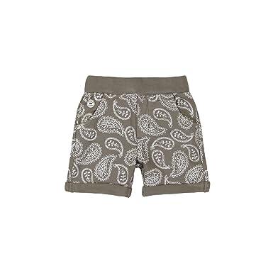 boboli Bermuda en molleton pour bébé garçon  Amazon.fr  Vêtements et  accessoires 30927c53a41