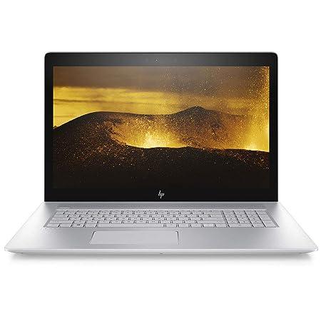 Notebookgamer - Hp I7-8550u 1.80ghz 32gb 500gb Ssd Geforce Mx150 Windows 10 Home Envy 17,3