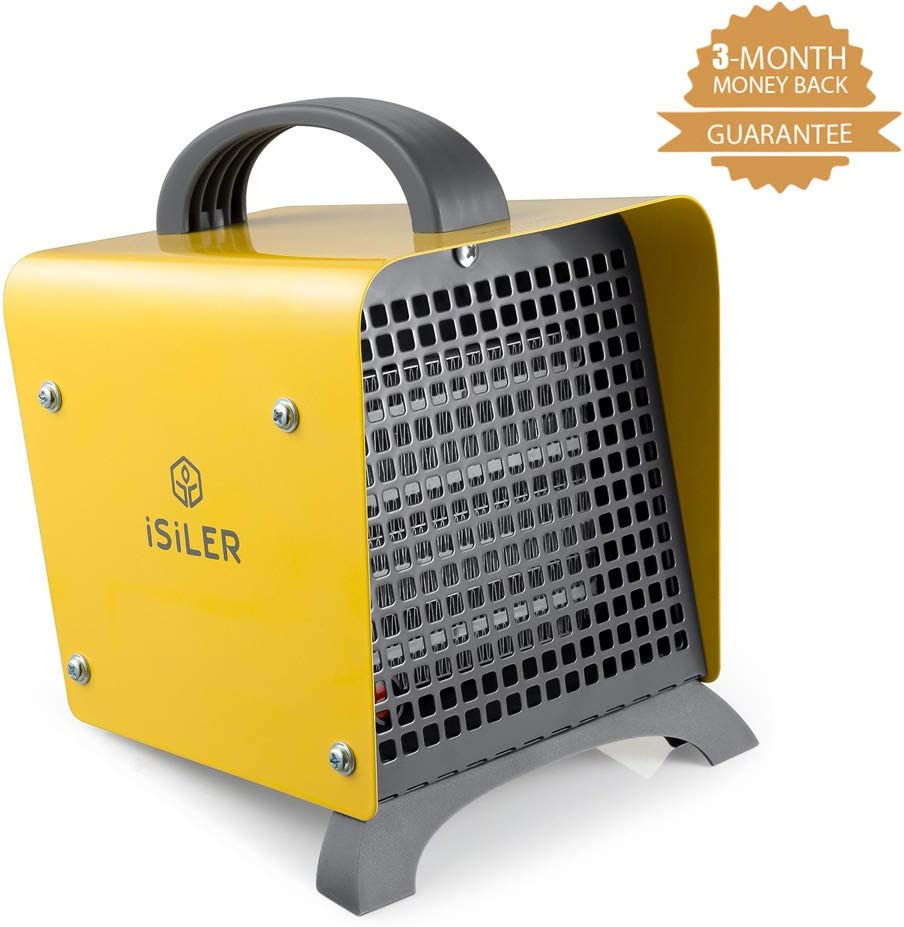 ISILER electric tent heater