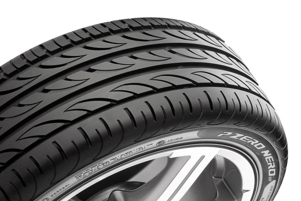 Sommerreifen 225//45//R17 94Y Pirelli P Zero Nero GT E//B//72