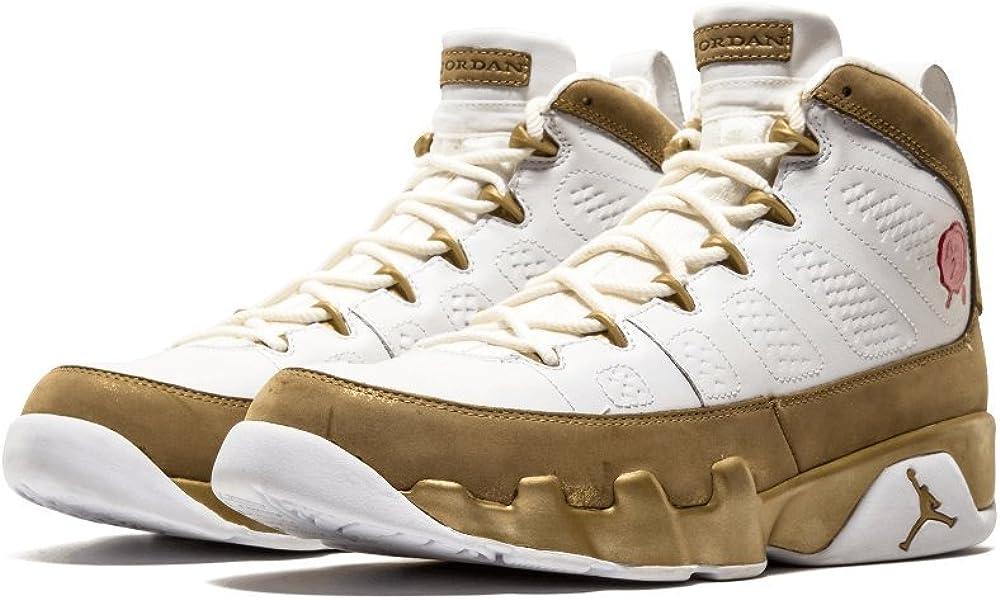 Nike Mens Air Jordan 9 Retro Premio Bin