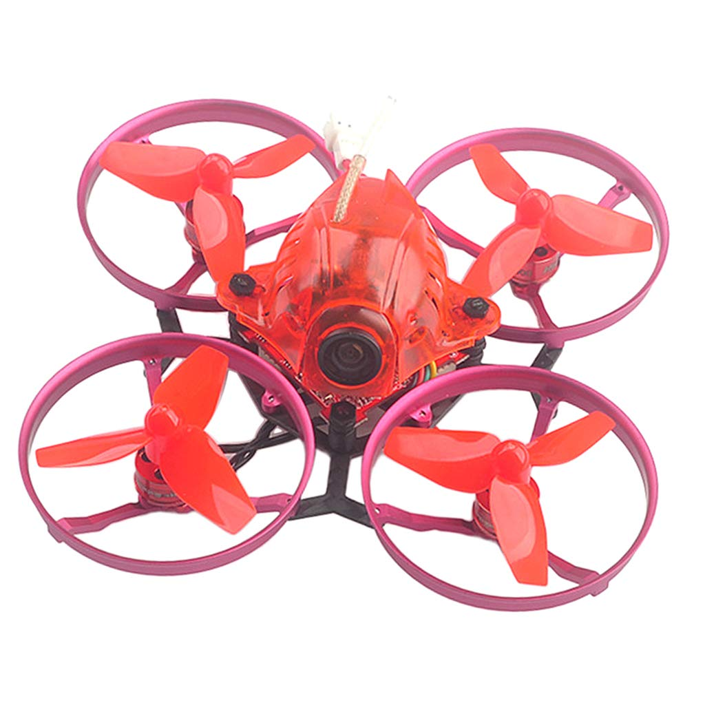 D DOLITY Snapper7 1S Mini Indoor Brushless Quadcopter RC Racing Drone Toy BNF Version
