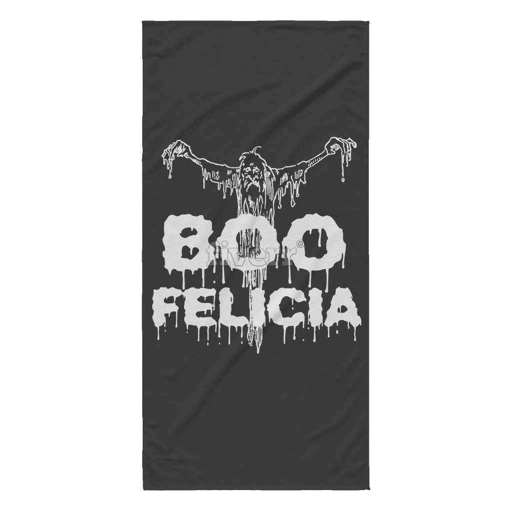 Funny beach towels Aliexpress Amazoncom Boo Felicia Halloween Funny Beach Towel black Home Kitchen Pinterest Amazoncom Boo Felicia Halloween Funny Beach Towel black Home