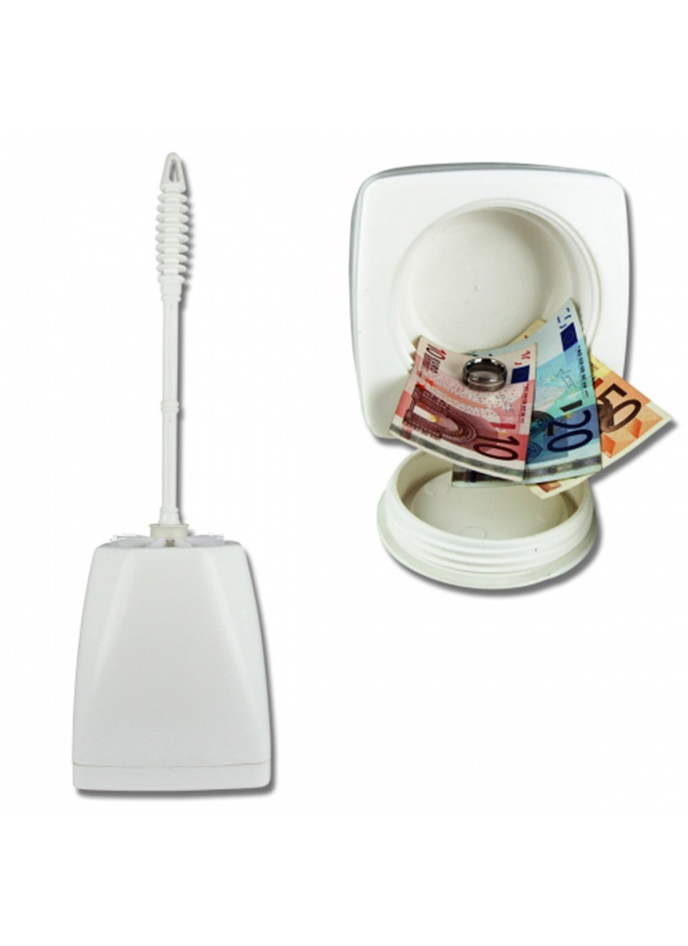 KH Security 370160 Bianco cassaforte